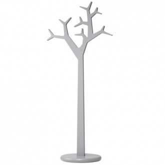 134cm - grey - Tree floor