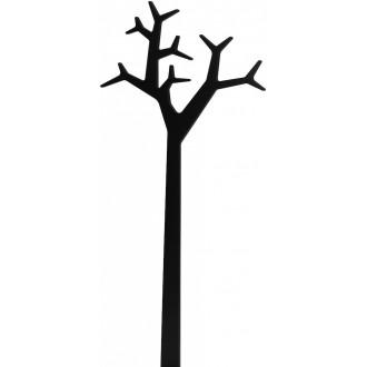 194cm - noir - Tree mur