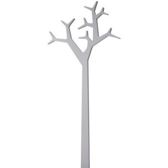134cm - grey - Tree wall