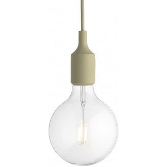 vert beige - E27 LED