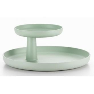 mint green - Rotary Tray