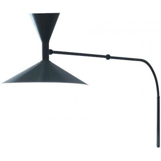 black RAL 7021 - lampe de...