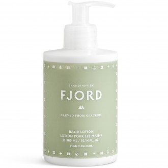 SOLD OUT - hand lotion - Fjord