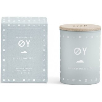 mini scented candle - Øy
