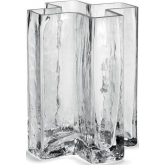 H12cm - transparent - vase...