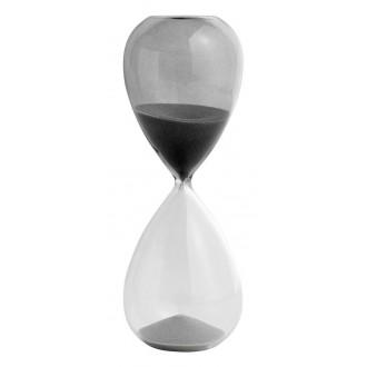 30min - gris - sablier Time...
