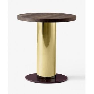 walnut - Mezcla table JH19