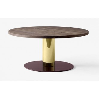 walnut - Mezcla table JH20
