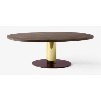 walnut - Mezcla table JH21