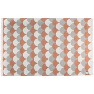 110x170cm - burned tile -...