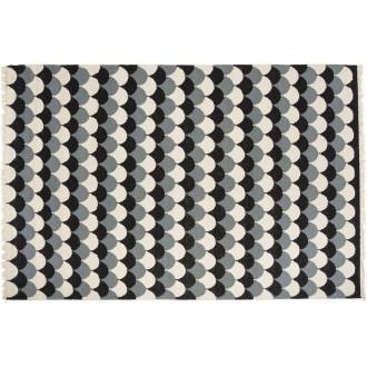 110x170cm - gris foncé -...
