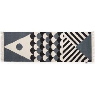 gris foncé - 60x180 cm -...