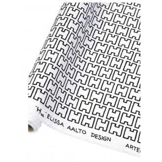 50x150cm - Canvas - White /...