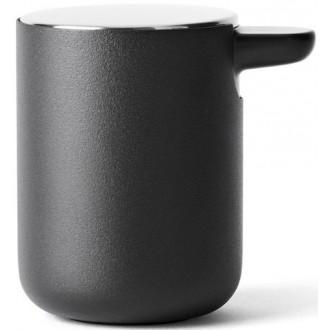 Norm - Soap pomp black...