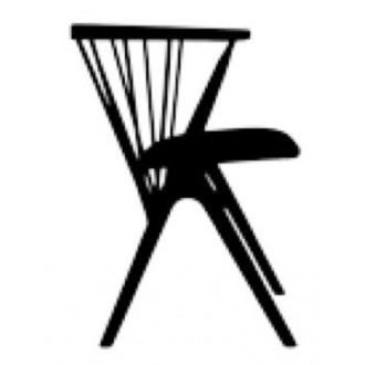 chaise 8 Sibast