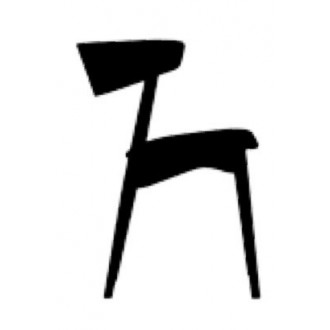 chaise 7 Sibast