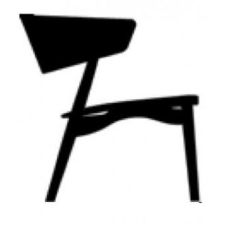 Sibast 7 lounge chair