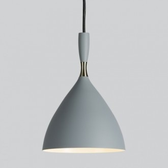 light grey - Dokka pendant