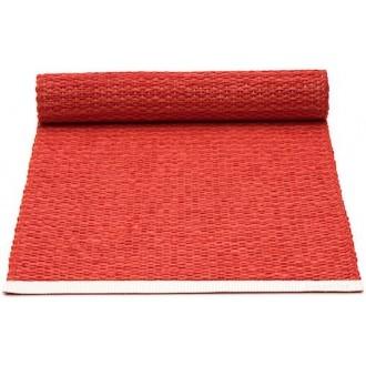 36x100cm - rouge / rouge...