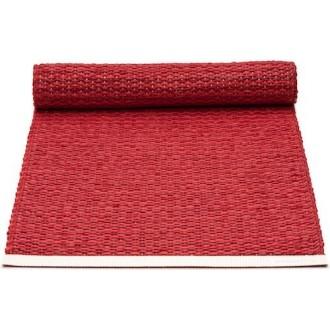36x100cm - rouge foncé /...