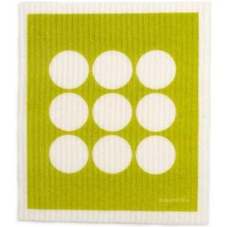 apple - Fia - dish cloth