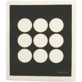 black - Fia - dish cloth