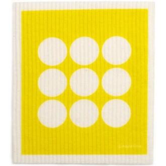lemon - Fia - dish cloth