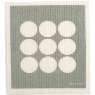 warm grey - Fia - dish cloth