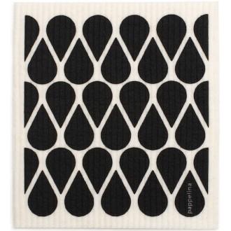 black - Otis - dish cloth