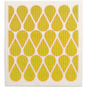 mustard - Otis - dish cloth