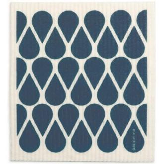 ocean blue - Otis - dish cloth