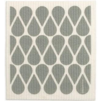 warm grey - Otis - dish cloth