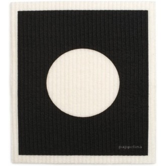 black - Vera - dish cloth