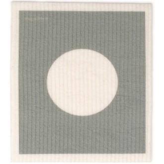 warm grey - Vera - dish cloth