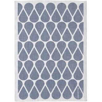 blue - Otis kitchen towel