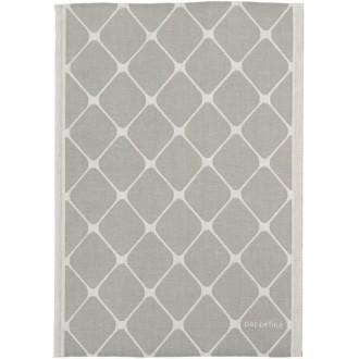 warm grey - Rex kitchen towel