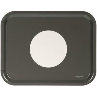 charcoal - 28x36cm - Vera tray