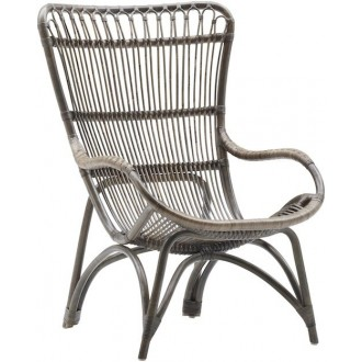 taupe - Monet armchair -...