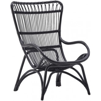 black - Monet armchair -...