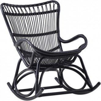 black - Monet rocking-chair...