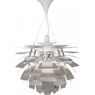 Ø84cm - polished stainless...