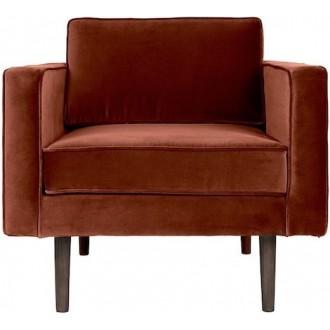 Caramel café - fauteuil Wind