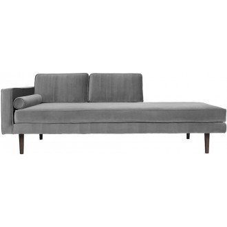 Drizzle - chaise longue Wind