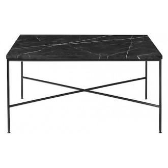 charbon - 80x80 cm - table...