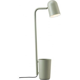 light green - Buddy table lamp