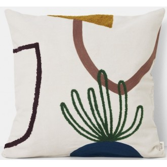 Island - coussin Mirage