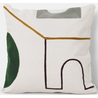 Gate - coussin Mirage