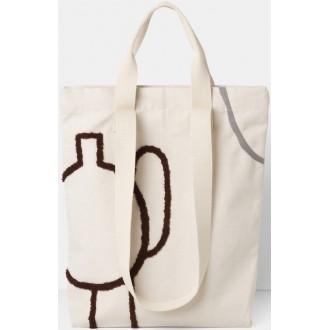 gris marron - sac à...