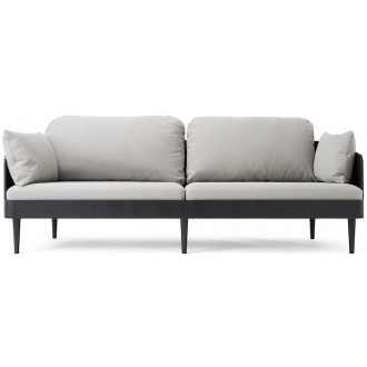 3-seater sofa - light grey...