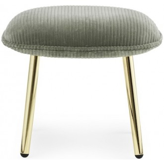 Cord Uno 82 - Ace footstool